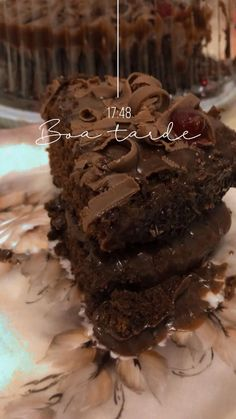 Chocolate Cheesecake, Chocolate Pudding, Chocolate Cupcakes, Chocolate Ganache, Chocolate Chip Cookies, Weird Food, Fake Food, Snap Food, Applis Photo
