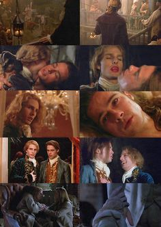 Interview With A Vampire Anne Rice Vampire Chronicles, Lestat And Louis, Queen Of The Damned, Interview With The Vampire, A Discovery Of Witches, Original Vampire, Supernatural Fans, Creatures Of The Night, Classic Monsters