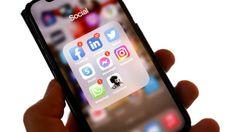 'Facebook werkt aan Clubhouse-kloon, wereldwijd 6 miljoen installaties' | NOS Online Mobile, Mobile App, Radio Cb, Application Iphone, Medium App, Voice Chat, Forms Of Communication, Android, Social Networks