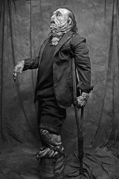 the innsmouth look - unknown information about this...drawing? real photo? photoshop?