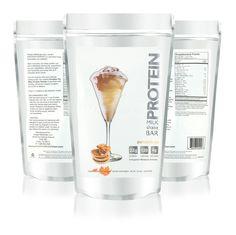 Pumpkin Pie Protein Powder