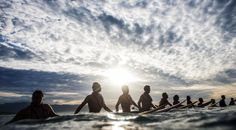 30th Quiksilver In Memory Of Eddie Aikau Opening Ceremony 12/4/14 With todays's opening ceremony at Waimea Beach Park complete, all eyes turn northwest to the open Pacific, birthplace of the storms needed…