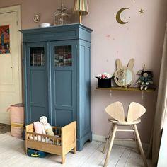 Girlsroom by Kinderkamerstylist.nl