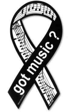 Got Music? #music #gotmusic http://www.pinterest.com/TheHitman14/music-paraphenalia/