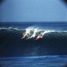 LeRoy Grannis #Surf