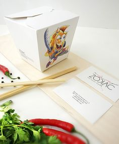 ZODIAC Food Bags & Boxes on Packaging of the World - Creative Package Design Gallery