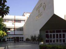 Facultad de Ciencias – Universidad de Granada