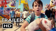 Diary of a Wimpy Kid: The Long Haul Trailer #1 (2017) Comedy Movie HD