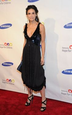 Demi Moore | Celebrities | Foros Vogue