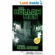 Amazon.com: The Hollow Man eBook: Paul Hollis: Kindle Store
