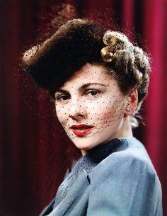 fuckyesoldhollywood:  Joan Fontaine