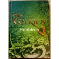 J. R. R. Tolkien: Hobbiten (nynorsk)