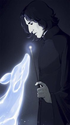 New Wall Paper Harry Potter Always Severus Snape IdeasYou can find Severus snape and more on our website.New Wall Paper Harry Potter Always Severus Snape Ideas Harry Potter Fan Art, Estilo Harry Potter, Mundo Harry Potter, Harry Potter Drawings, Harry Potter Fandom, Harry Potter Universal, Harry Potter Memes, Harry Potter World, Lily Potter