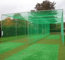 Alphington Cricket Club – £22,000