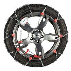 De pewag servo sport is de jongste en nieuwste innovatie van pewag.  Sportieve ketting voor auto's met weinig vrije ruimte Automatische spanner - naspannen niet meer nodig 7 mm gedraaide kettingeinden aan de binnenzijde.  Kijk voor de juiste ketting voor uw auto op http://www.kofferopdak.nl/c-3173531/sneeuwkettingen/