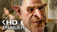 PHANTASTISCHE TIERWESEN UND WO SIE ZU FINDEN SIND Trailer 2 (2016)