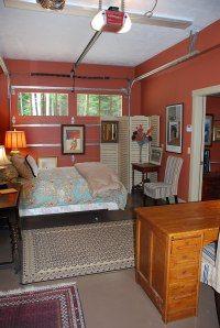 10 Garage Conversion Ideas To Improve Your Home Garage Door Opener Doors And Home