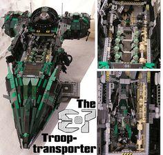 E7 Trooptransporter5 | Flickr - Photo Sharing!