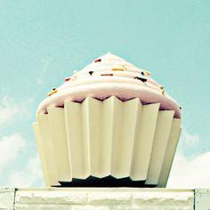 Austin Texas hey cupcake!