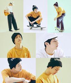 NCT U's Mark