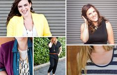 The Top Five Pieces for a Versatile Closet. Make it easy to switch things up!
