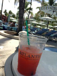 Bahamas Vacation at Atlantis Resort Bahamas Vacation, Paradise Island, Atlantis, Passport, Places To Travel, Alcoholic Drinks, Destinations, Holiday Destinations, Liquor Drinks