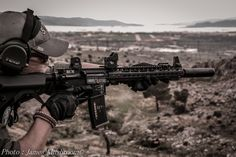 Tactical Photoshooters by James Mushroom  on 500px