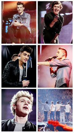 TMH Tour. I went to see them last night. It was indescribable. Such a rush. I'm still star struck. They connected with the crowd so well. I love them!