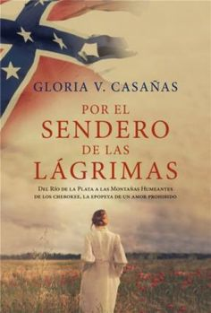 La best seller romántica Gloria Casañas presentó su nueva novela, <em>Por el sendero de las lágrimas</em>, una historia que transcurre en el extranjero pero mantiene un fuerte lazo con el Río de La Plata, en la que el amor no se hace esperar.