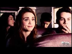 I really just need Stiles and Lydia together