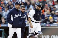 The Chicago Cubs acquired Detroit Tigers closer Justin Wilson and catcher Alex Avila in exchange for minor league infielders Jeimer…
