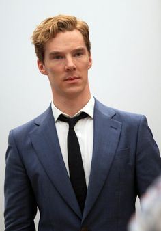 Pin for Later: Benedict Cumberbatch ist der wohl heisseste Export Englands