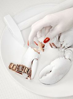 Mierswa-kluska > Photographer > usa | Innovative Fashion Ideas