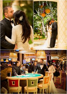 Las Vegas Wedding Photography By Images By Edi At St Joseph
