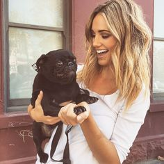 Brooke Hogan || Instagram Pretty Hair Color, Hair Color And Cut, Brooke Hogan Instagram, Beauty Book, Hair Beauty, Cut And Style, My Style, Cute Animal Pictures, Dream Hair