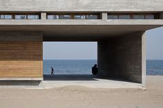Photo by Su Shengliang. © Vector Architects.