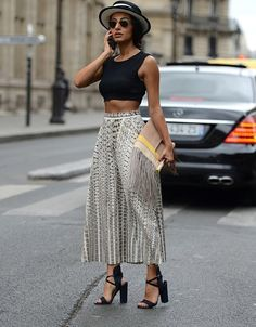 40 Super Attractive Street Fashion Styles for 2016 - Buzz 2016