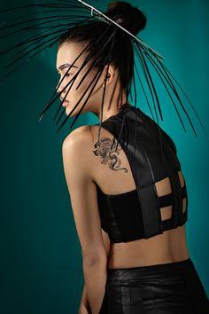 Photographer : Vincent Remy | Fashion World Magazine