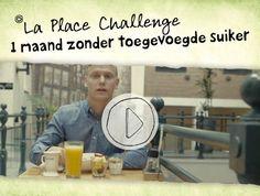 La Place challenge