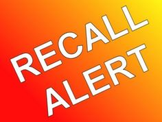 IMPORTANT RECALL - Hyundai is recalling nearly 978,000 cars in the U.S.