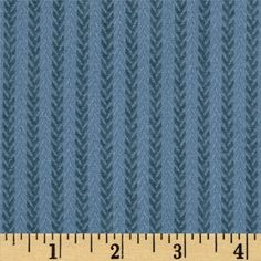 From Marcus Brothers, this double-napped, yarn dyed flannel is perfect for quilting, apparel and home decor accents.  Colors include shades of blue.