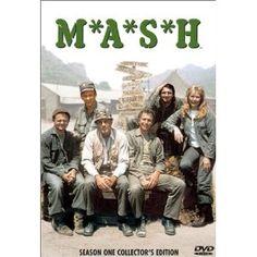 MASH - best tv show ever!
