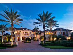 Gunther Estate - Bay Colony Golf Estates - Naples, Florida