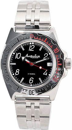 3a0c00f5f9e Мужские российские механические наручные часы Восток 110909
