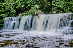 In Search of Cannings Falls | Day Trips, Ontario Hiking and Some Other Stuff :)  #Waterfalls #Ontario #Caledon