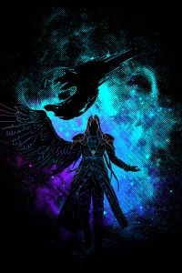 "Beautiful ""One Winged Angel Art"" metal poster created by Donnie . Our Displate metal prints will make your walls awesome. Final Fantasy Artwork, Final Fantasy Vii, Gaming Tattoo, Dragon Artwork, Wallpaper Naruto Shippuden, Character Base, Angel Art, Print Artist, Cool Artwork"