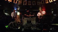 super  #Band  #Graceland  #Berlin im Irish Pub  #Europacenter Berlin