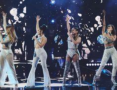 Ally Brooke, Selena Quintanilla, Fifth Harmony, Gwen Stefani, Thalia, Britney Spears, Sufjan Stevens, New Music Releases, Dressed To The Nines