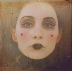 Doll Face by Elle Moss, Flickr