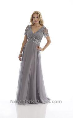 Morrell Maxie 14167 Dress - NewYorkDress.com
